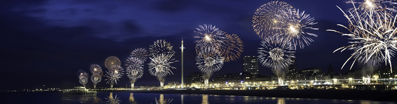 i360 Fireworks on beach (jpg)