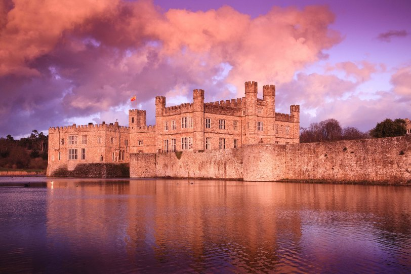 Top Things To Do At Leeds Castle In Visit South East England - 10 things to see and do in leeds