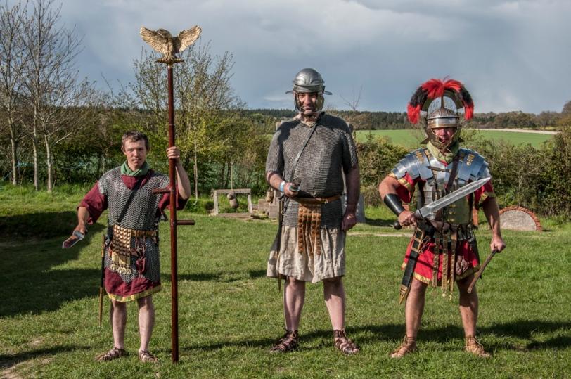Butser Roman Legion.jpg